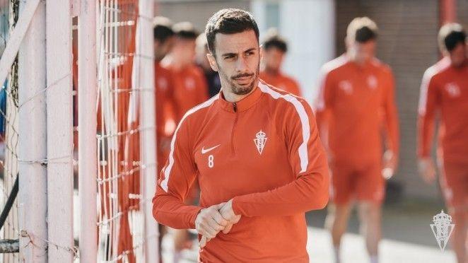 Hernán podría ser uno de los candidatos a salir del club a lo largo del mes de Enero
