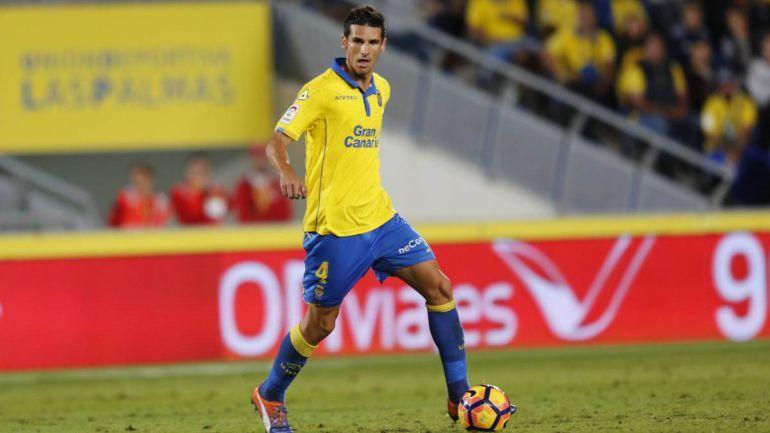Vicente Gómez deja Las Palmas rumbo al Deportivo