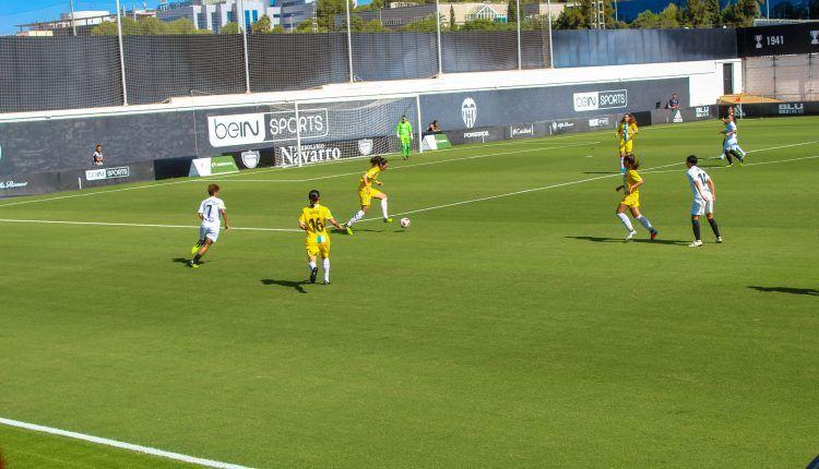 Valencia CFF