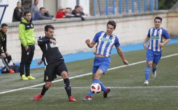 Once días después de enfrentarse en Liga, Cultural de Durango y Real Unión volverán a verse las caras