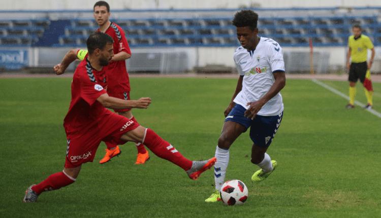 El Marbella acumula dos victorias consecutivas en liga