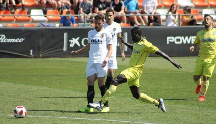 El cuadro aragonés llega al encuentro tras caer la pasada jornada frente al Valencia Mestalla