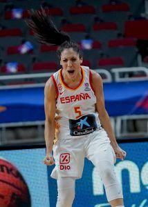 Cristina Ouviña - Triple