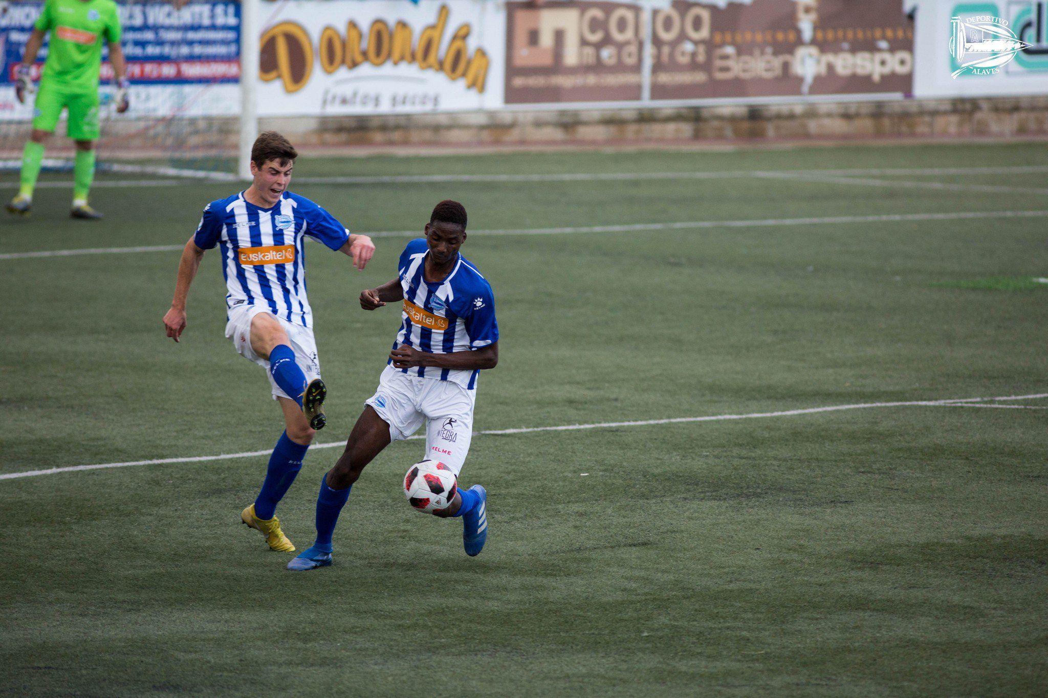 El 'Miniglorias' logró el ascenso en un partido con mucha polémica en Tarazona