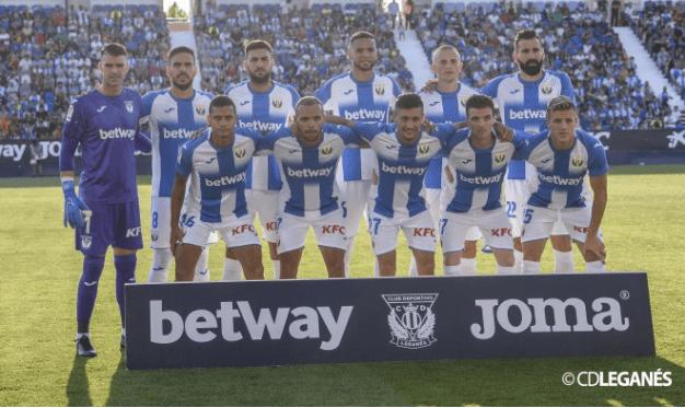 CD Leganés 2019/2020: Continuar consolidándose en la Primera División