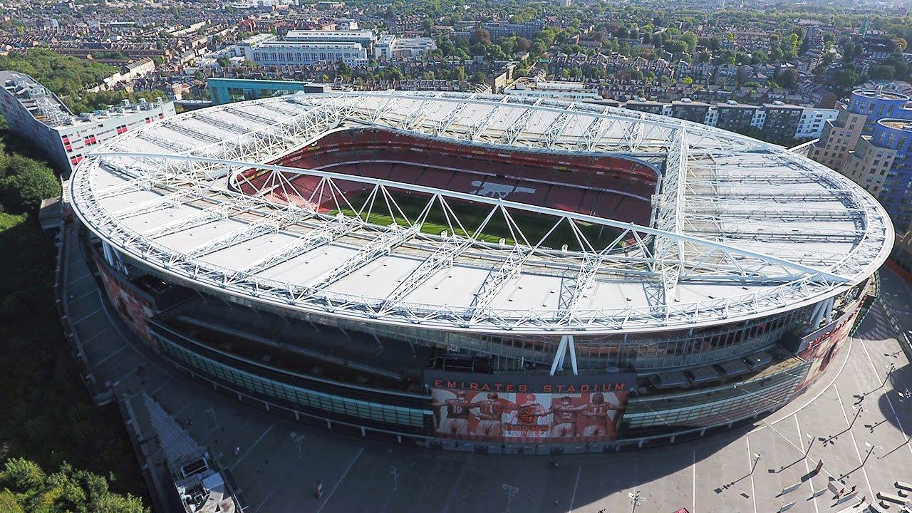 estadio arsenal – Grada3.COM
