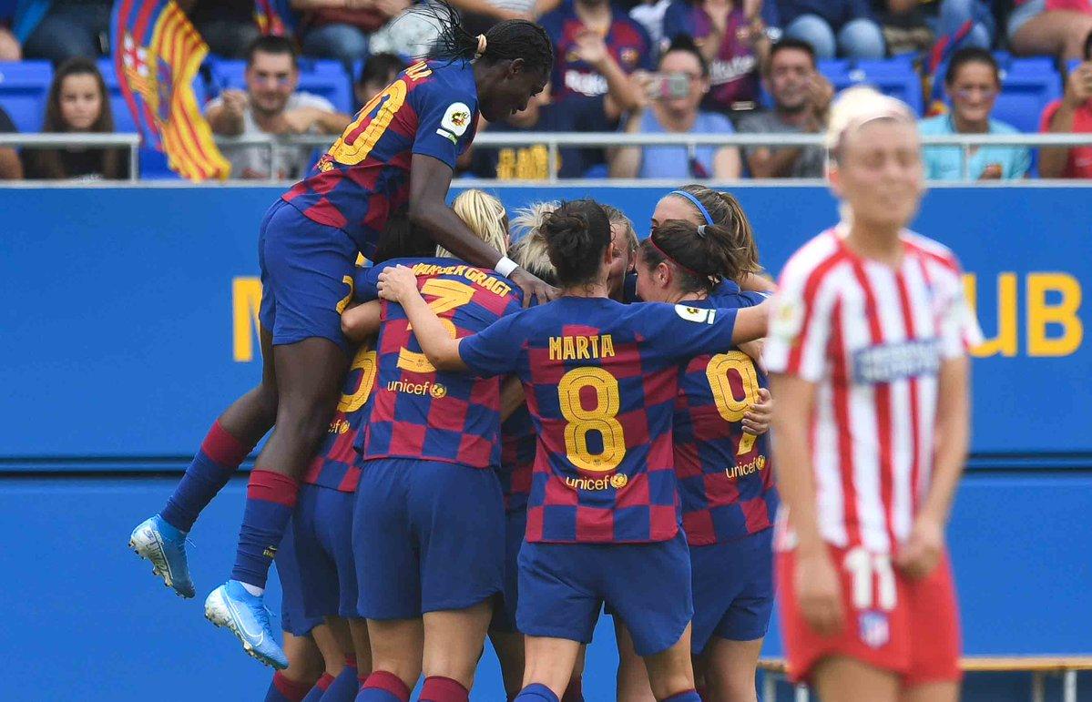 Con La Juventus Women Vuelve La Champions A Barcelona