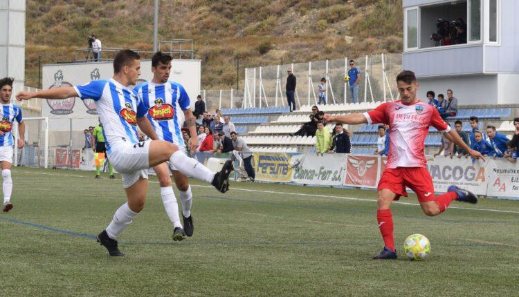 Tras enfrentarse al Lleida, el Ejea se mide ahora a otro 'coco' como es el Castellón