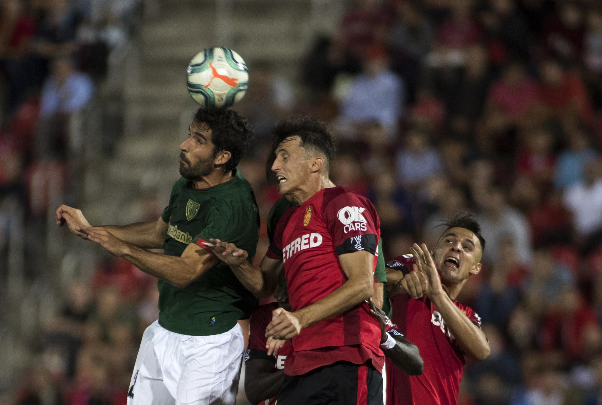 RCD Mallorca vs Athletic Club