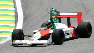Grande Prêmio Do Brasil, penúltimo de la temporada. El mejor del año, el peor para Ferrari