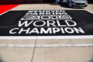 Revive el Gran Premio de los Estados Unidos de Formula 1, donde Hamilton retuvo su título de campeón