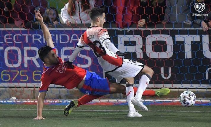 El Tarazona caía eliminado de la Copa en el último suspiro