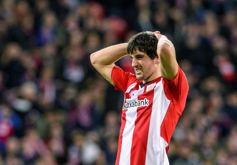 Mikel San José. Athletic Club