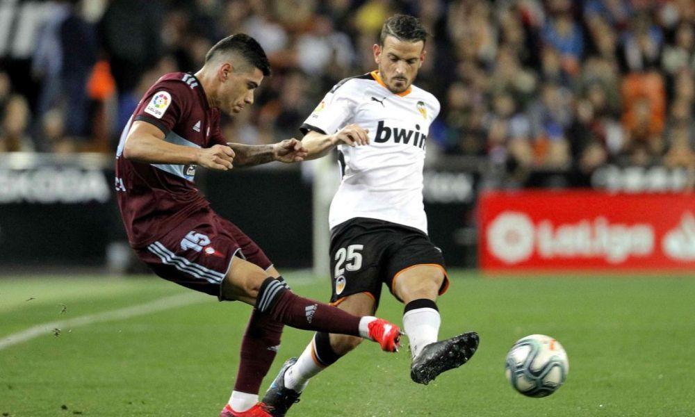 Florenzi también es alternativa para el Sevilla