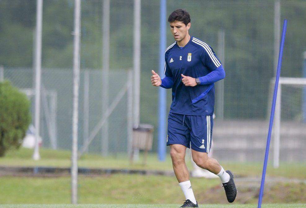 Simone Grippo. Real Oviedo
