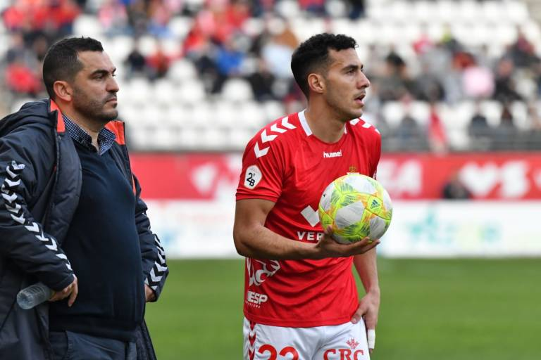 Álvaro Rodríguez deja el club tras ser titular casi indiscutible
