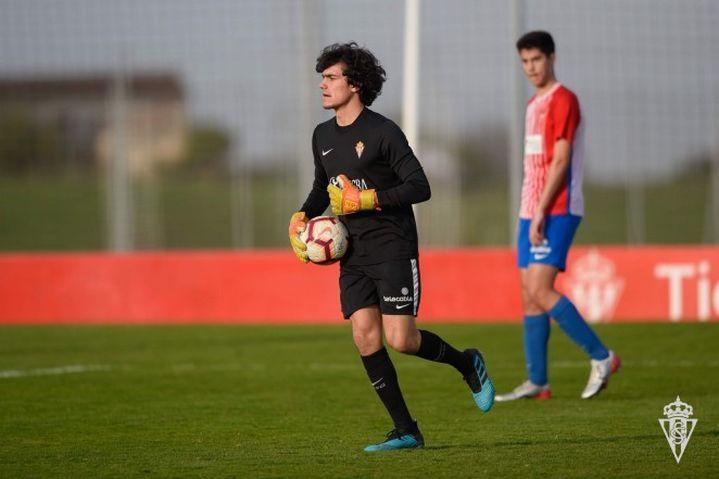 Javier Izquierdo. Sporting DH
