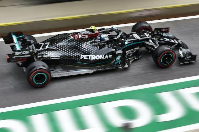 Datos y estadísticas de la primera carrera de Fórmula 1 de 2020