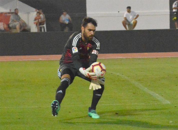 David Gil. Cádiz CF