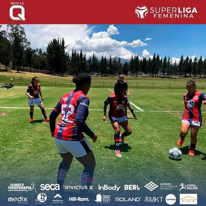 Quito FC