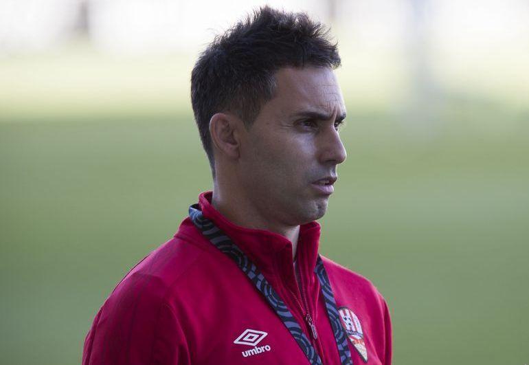 Sergio Rodríguez. Logroñés
