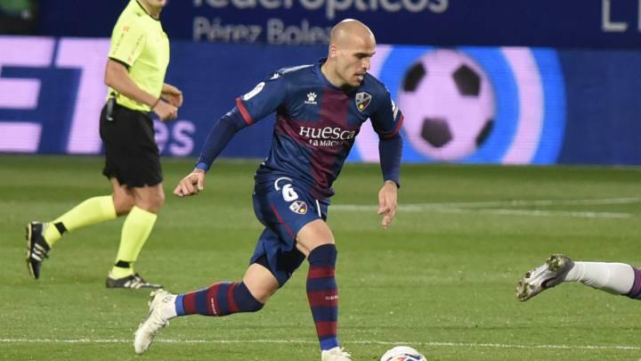 Sandro jugará en el Getafe