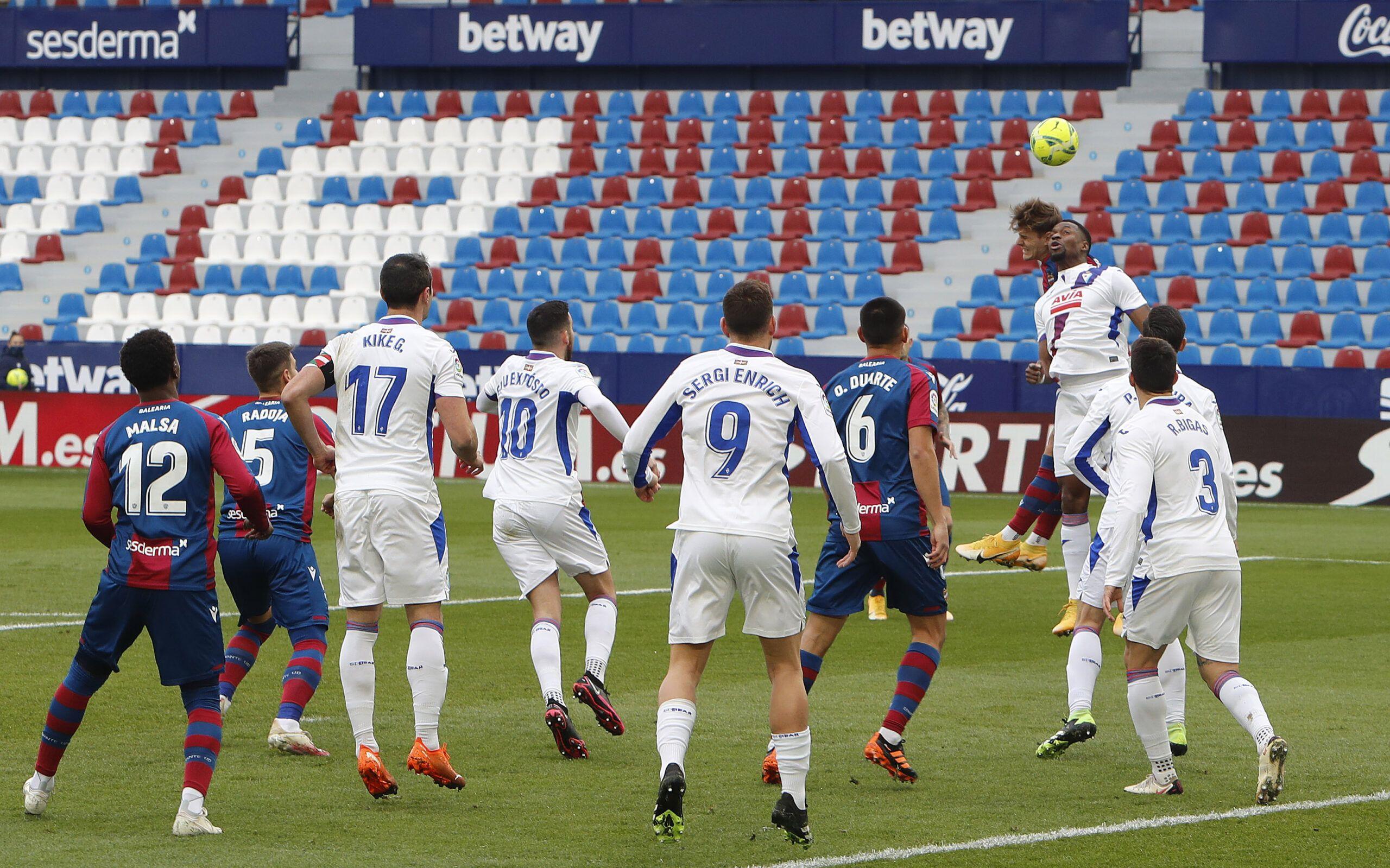 Villarreal CF - Levante UD: Comenzar el año con buen pie