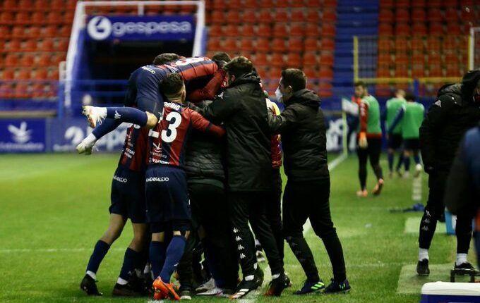 El Extremadura castiga el cansancio del Socuéllamos – Grada3.COM