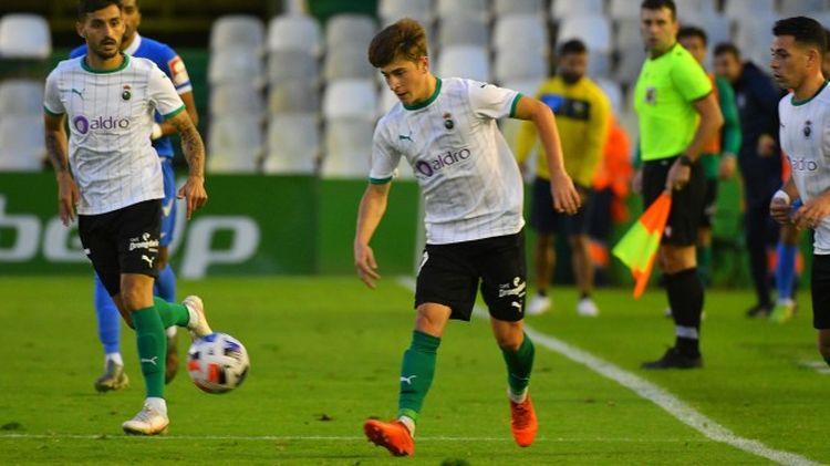 El Sevilla se interesa por Pablo Torre