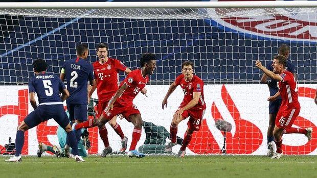 Jelang Bayern Muenchen vs PSG, Pochettino: Tak Ada Deja Vu!   Bayern-psg