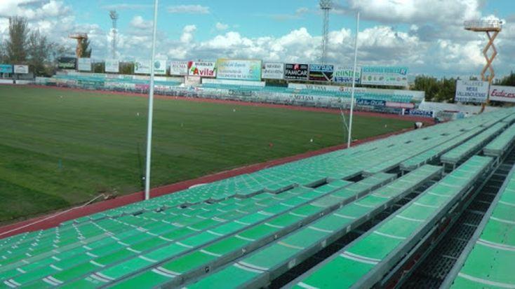 Estadio Romero Cuerda