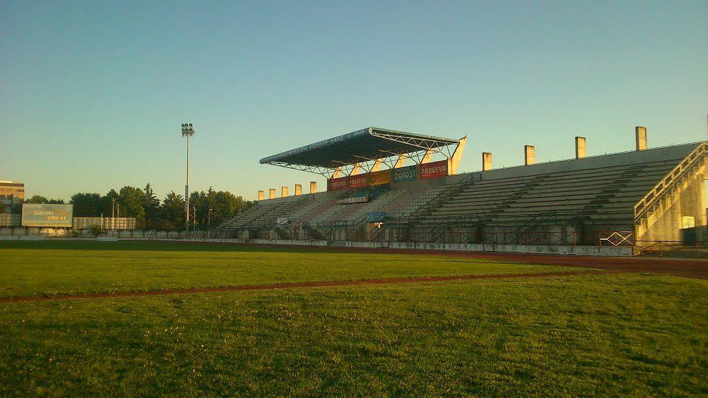 Estadio Vicente Sanz