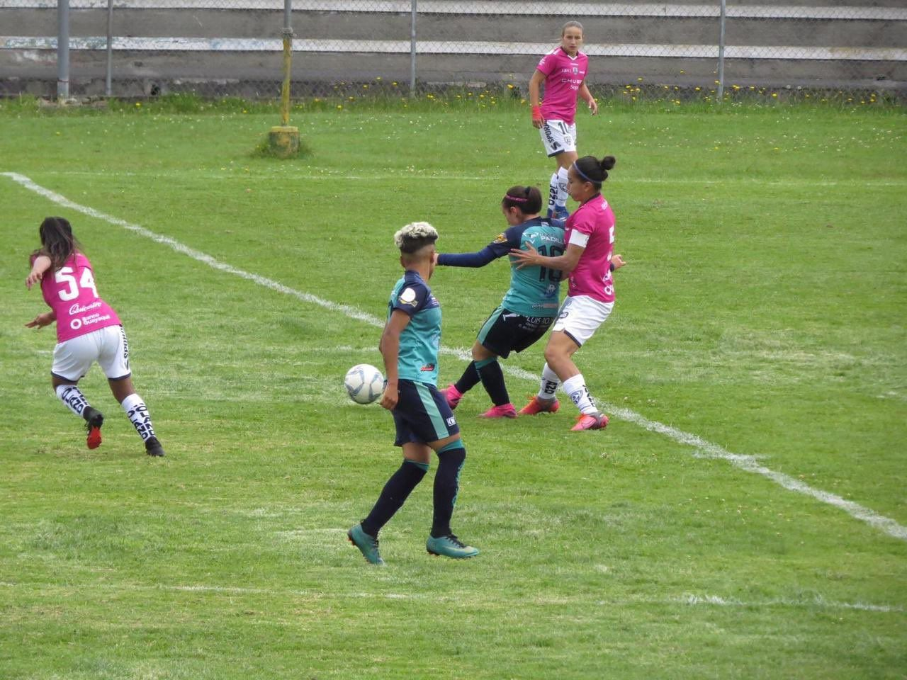 Academia Sport JC 0-3 Dragonas