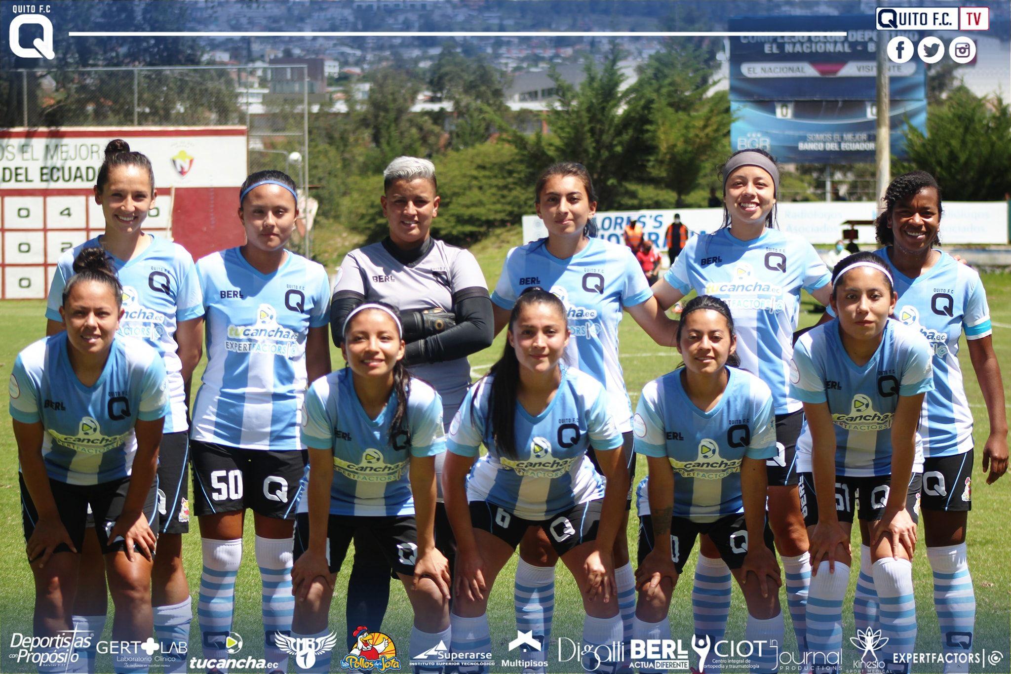ESPUCE 0-0 Quito FC
