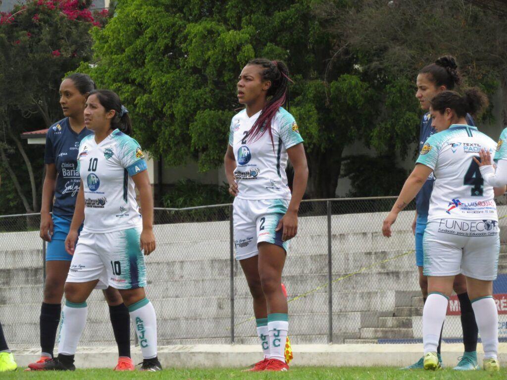 ESPUCE 1-0 Academia Sport JC