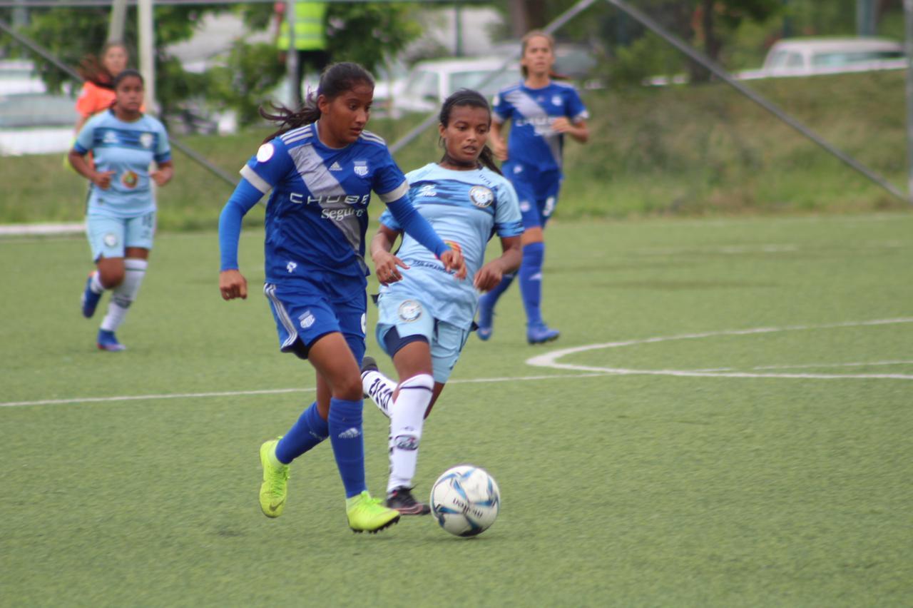 Guayaquil City 1-0 Emelec