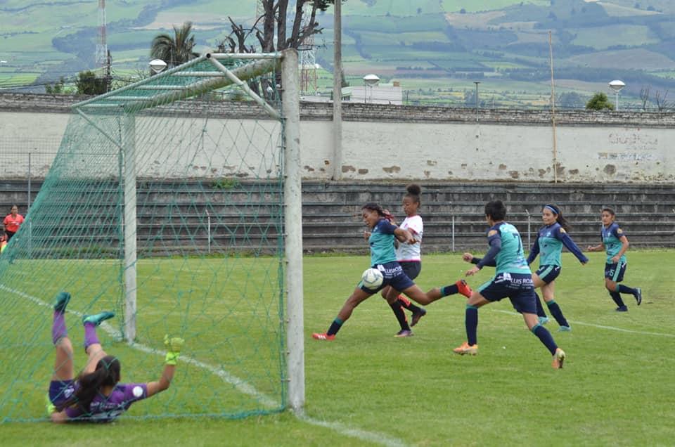 Academia Spor JC 1-1 San Miguel
