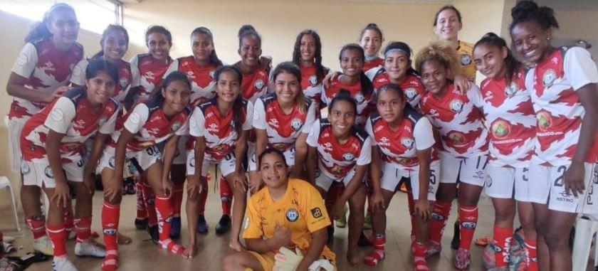 Liga de Macas 1-1 Guayaquil City