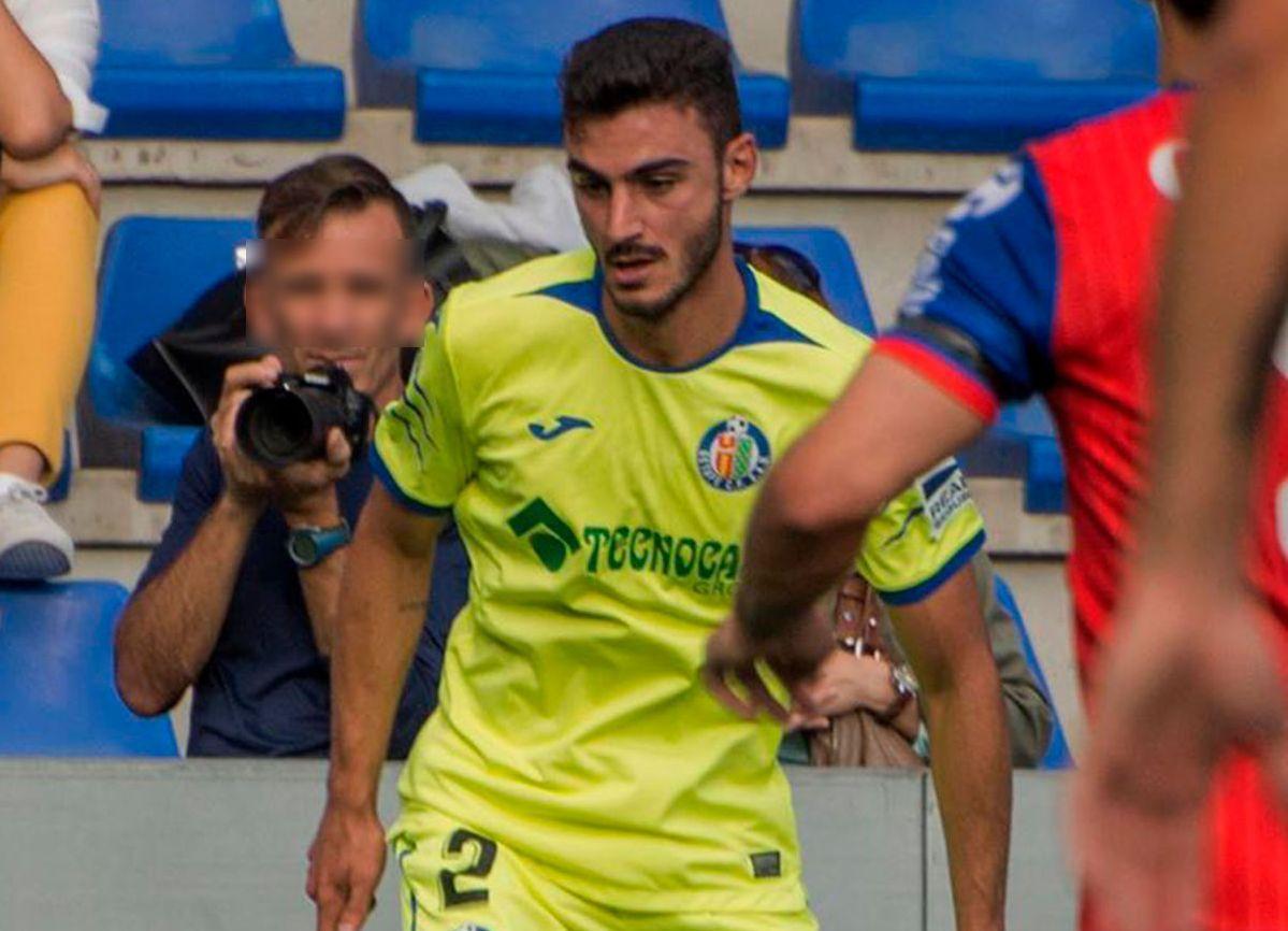 Mallorca y Huesca se interesan en Juan Iglesias