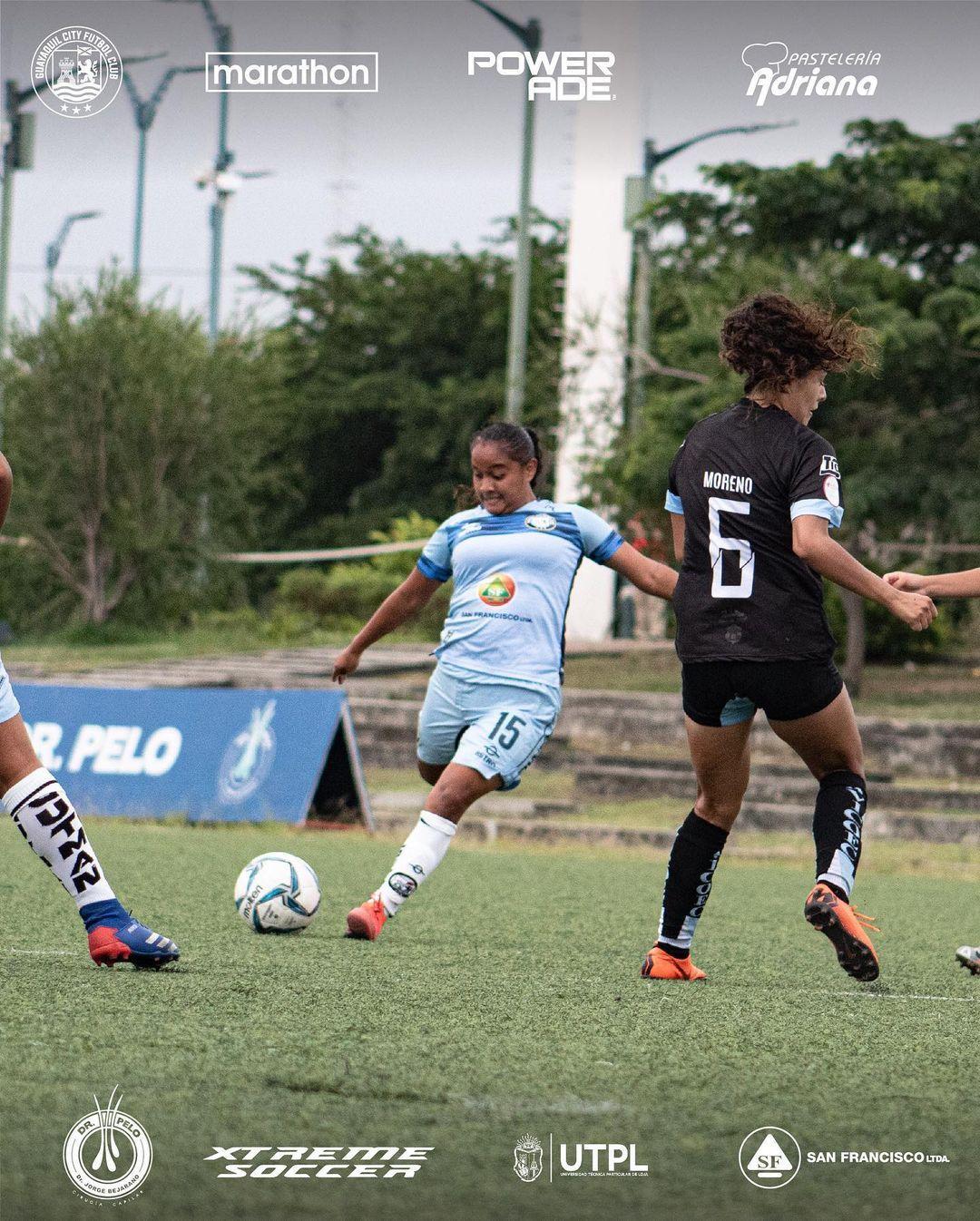 Guayaquil City 1-0 Macará