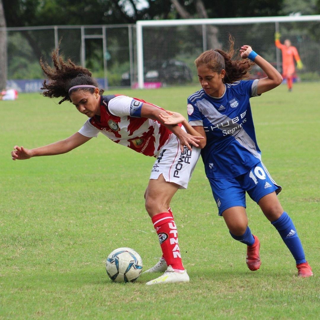 Emelec 2-0 Guayaquil City