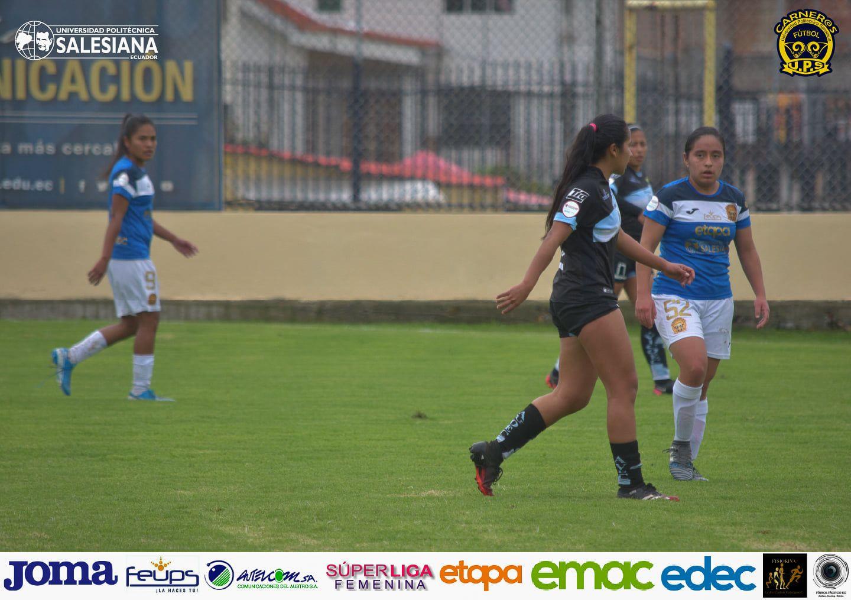 Carneras UPS 2-2 Macará