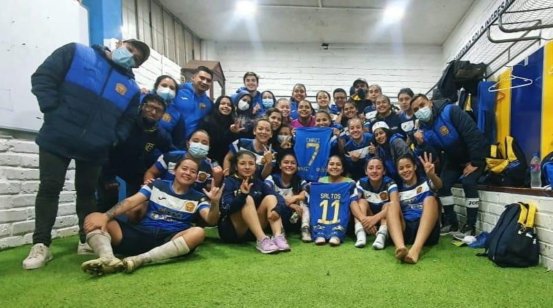 Carneras UPS 2-1 Guayaquil City