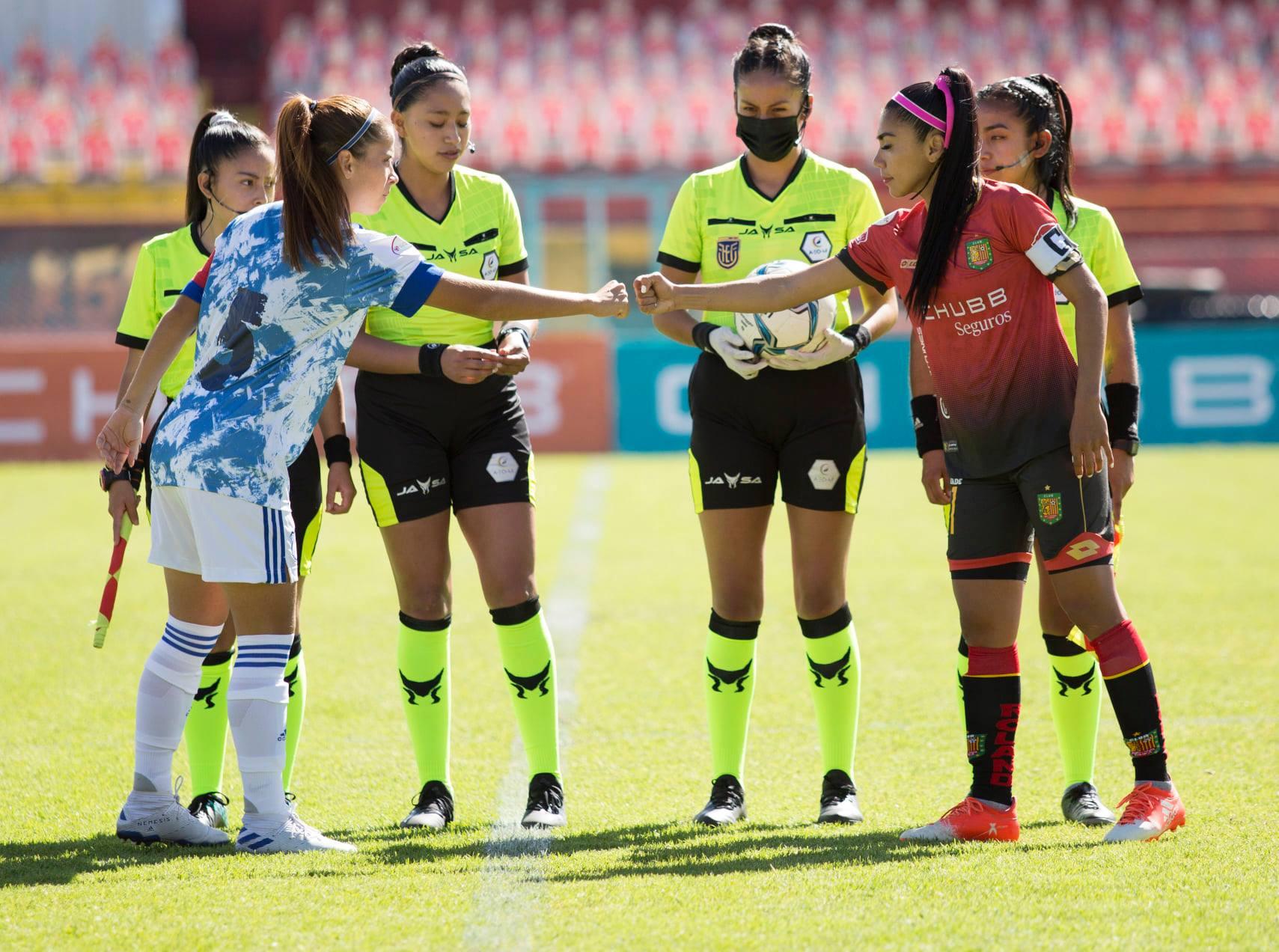 Deportivo Cuenca 6-0 Emelec
