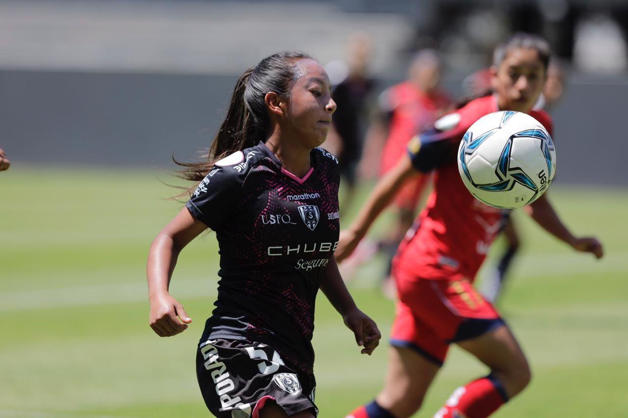 Dragonas 1-0 El Nacional