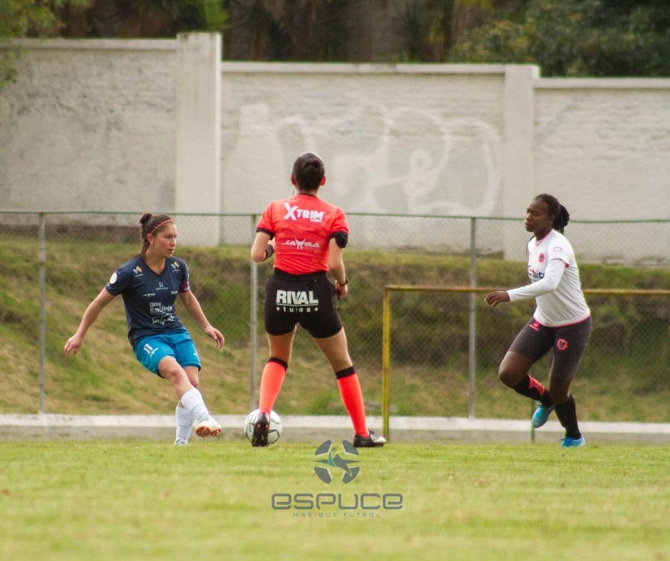 ESPUCE 3-2 San Miguel