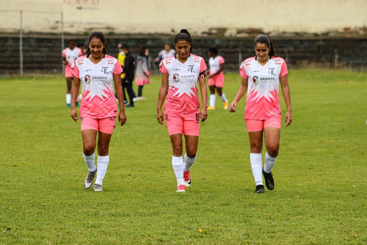 Academia Sport -JC 0-3 Ñañas