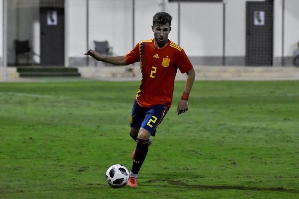 José David Menargues