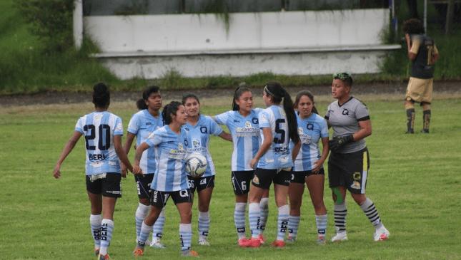 Quito FC 1-0 El Nacional