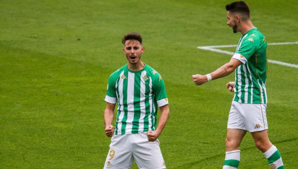 Raúl García de Haro gusta en Segunda